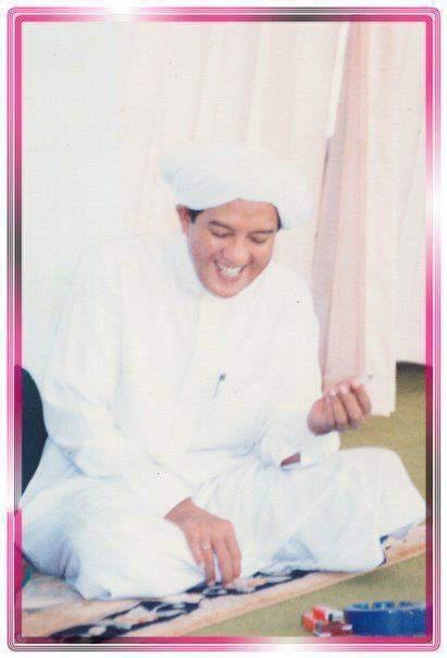Syekh Muhammad Zaini bin 'Abd al-Ghaniy al-Banjariy: Mujaddid Abad XIV Hijriyah